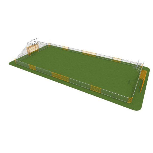 iso-monipeliareena-inter-play-jalkapalloon-koripalloon-25x12m