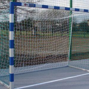 Käsipallomaali Comasport 3x2m ulkokäyttöön