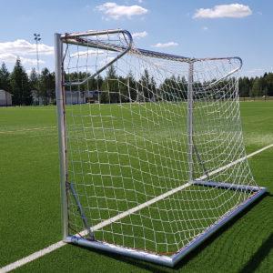 Kokoon taittuva Alusport 3x2m jalkapallomaali
