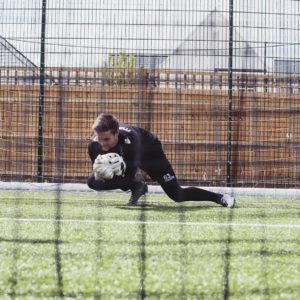 Harjoitteluvälineet jalkapalloon