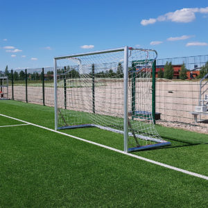 Taittuva Alusport Pro 3x2m jalkapallomaali