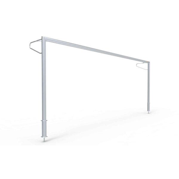 Jalkapallomaali Alusport UEFA 7,32×2,44m