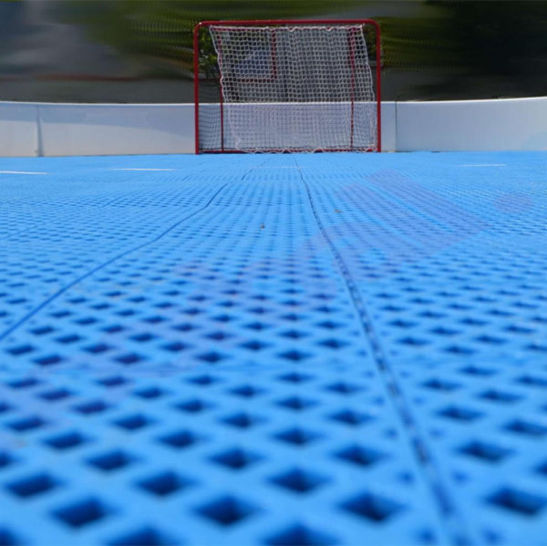 Floorbee Salibandykaukalo 24x14m