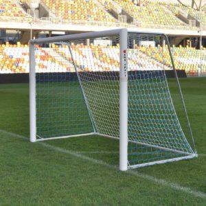 Jalkapallomaali 3x2m Coma-Sport