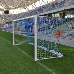 Jalkapallomaali 5x2m Coma-Sport