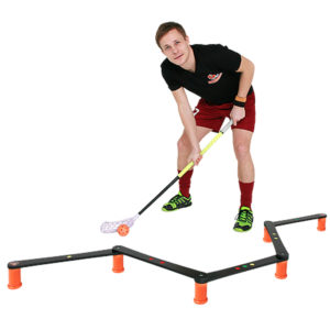 My Floorball Skiller - Salibandyn mailankäsittelyn harjoitteluun