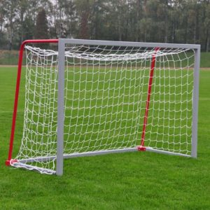 Jalkapallomaali 220x160cm Coma-Sport - maali pienpeleihin