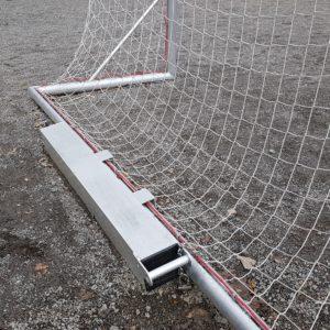 Jalkapallomaalin vastapaino Alusport