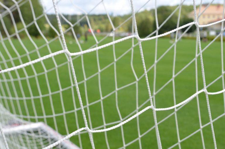 Jalkapallomaalin Verkko