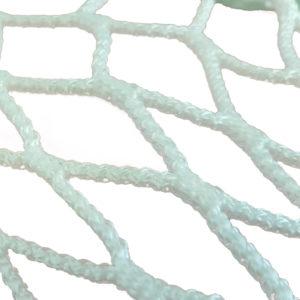 Jalkapallomaalin verkko 3x2m pienellä silmäkoolla