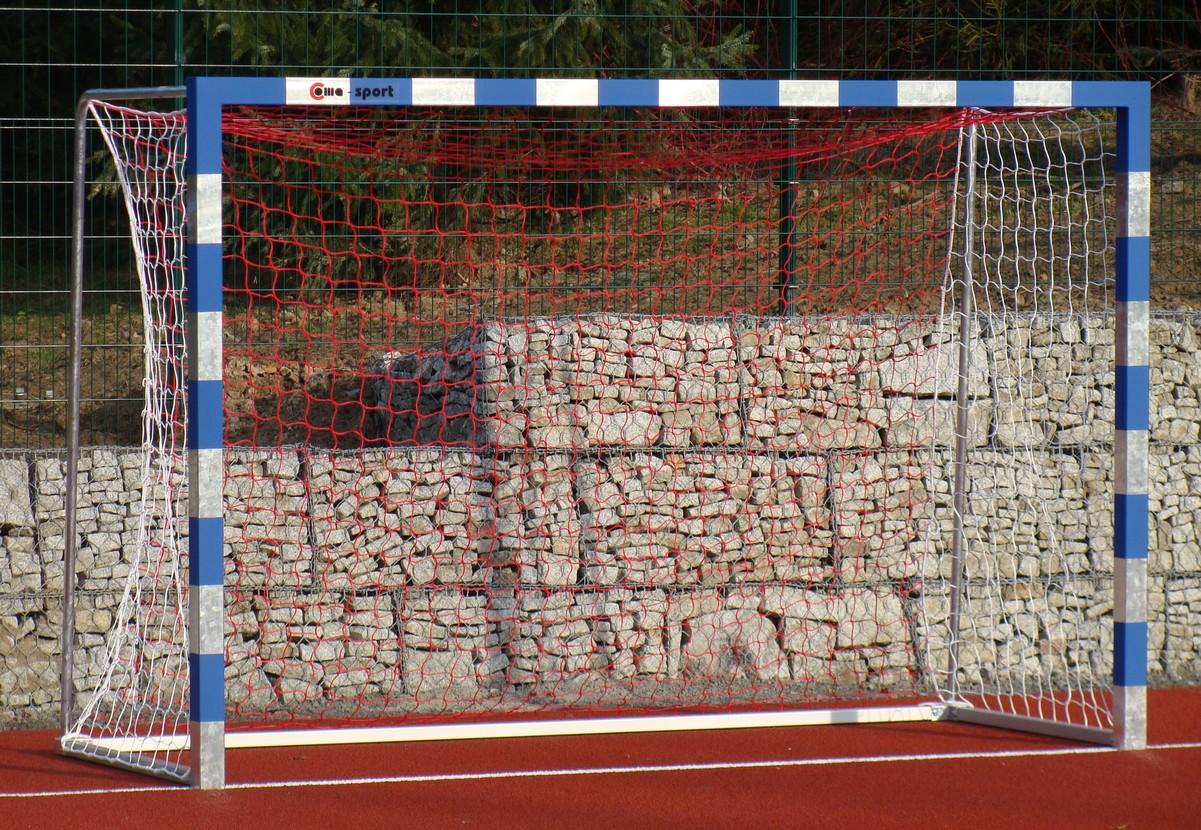 Käsipallomaalit ulos - Liikuntamestarilta maalit ulkokäyttöön