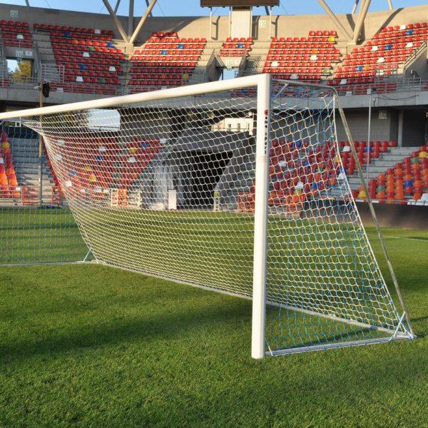 valkoinen-jalkapallomaali-coma-sport-7-32-x-2-44-cm-aikuisten-koko
