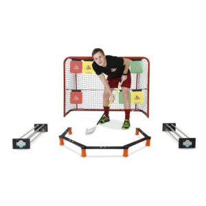 Liikkuva koulu salibandypaketti My Floorball