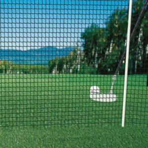 Suojaverkko golfiin - Hyvä golfverkko golf-kentälle tai lyöntiverkoksi