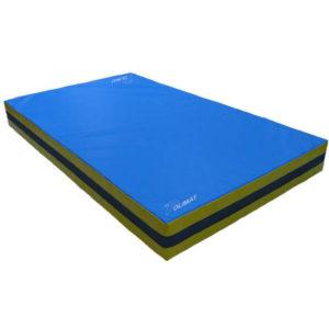 Alastulopatja Polimat Super Confort 200x200x40