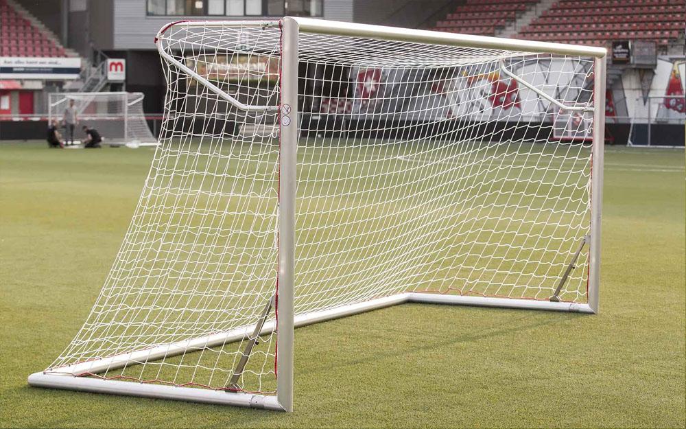 Jalkapallomaalin verkot