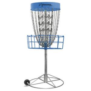 Liikuteltava Frisbeegolfkori Prodigy T2 Sininen