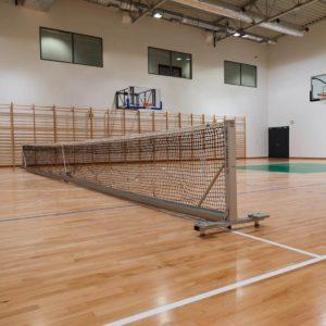 Vapaasti seisovat tennistolpat Sport Transfer