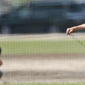 Pesäpallo lyöntiverkko - kestävä lyöntiverkko pesäpalloon