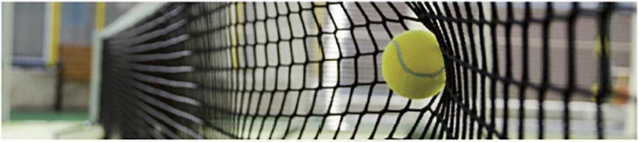 Tennisverkot