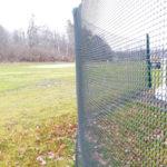 Golfkentän suojaverkko / Aura Golf