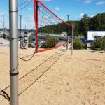 beach-volley-kentan-varusteet