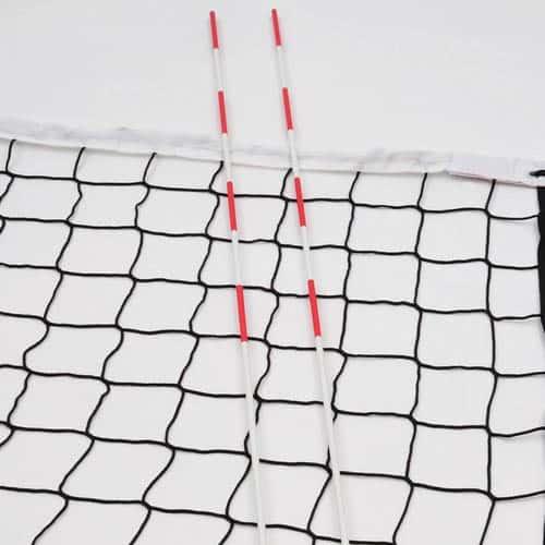 Lentopalloverkot