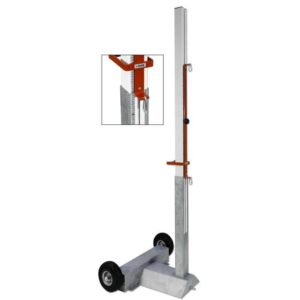 Monipelitolpat Sport System Pro