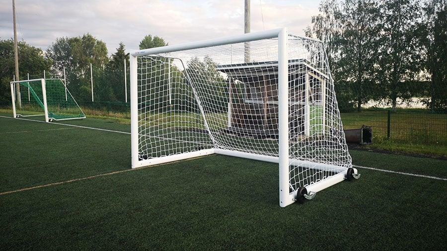Jalkapallomaalit 3x2m