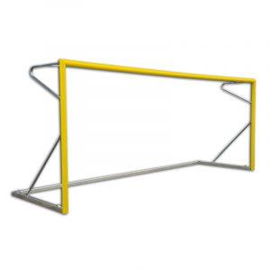 Beachfutismaali 5,5x2,2m Sport System
