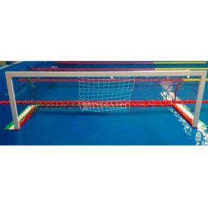Alumiininen vesipoolomaali Sport System