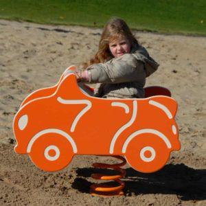 Jousikiikku Auto