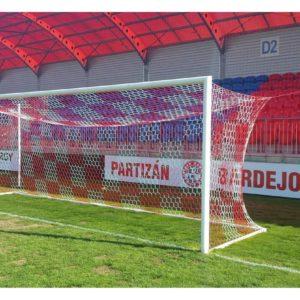 Euro jalkapallomaali - Euro Stadion jalkapallomaali 7,32x2,44m Coma-sport