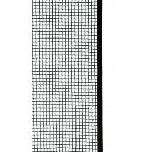 Sulkapalloverkko Kilpa Rombull Pro - Kilpakäyttöön tarkoitettu sulkapalloverkko