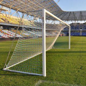 Jalkapallomaalit 7,32x2,44m