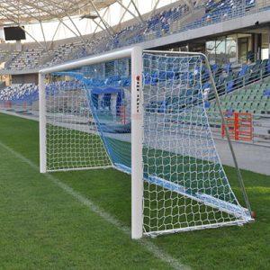 Jalkapallomaalit 5x2m