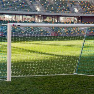 Jalkapallomaali Coma-Sport Pro 3x1,55m / Pienpelimaali kovaan käyttöön