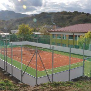 Monipeliareena koulu Coma-sport 30x15m