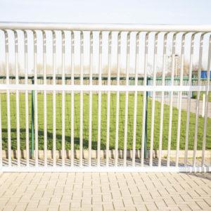 3x2m maali puistoihin ja koulujen pihoille